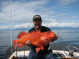 Best Sports Fishng In Nanaimo BC